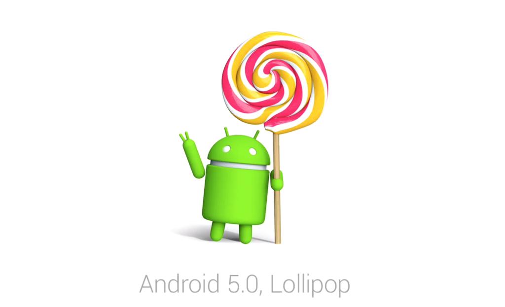 5 problèmes d'Android 5.0 Lollipop résolus