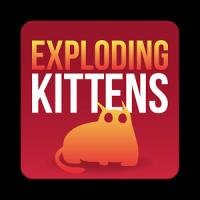 Le super jeu de cartes Exploding Kittens enfin disponible sur Android !